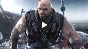 The Witcher 2: Assassins of Kings Intro Cinematic Trailer