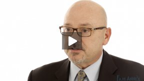 Interview with Thomas Gardner about Atherosclerosis and its Therapies