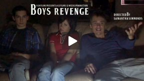 52 Films/52 Weeks: Boy's Revenge