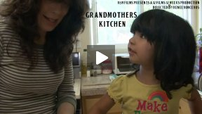 52 Films/52 Weeks: Grandmother's Kitchen