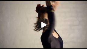 Ven A Mi ~ A Model Dancer