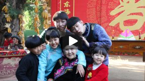 Return to Da Foo Tsun_Chinese family comedy