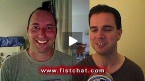 The GFC Hits NASA (FiST Chat 59)