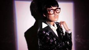 Fashion Harper's Bazaar Thailand 1