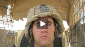 Marine Cody Wilson on his Veteran Experience