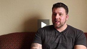 Marine Luke Sanford on Veteran Business Opportunities