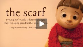 'The Scarf'
