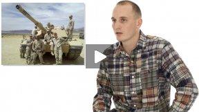 Marine Jonathan Weinkiper on his Veteran Experience