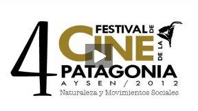 4º PATAGONIA-AYSEN FILM FESTIVAL - SPOT