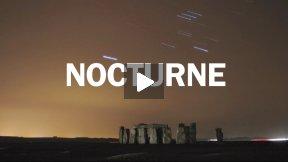 Nocturne - - by London based Independent Filmmaker, Andy Parker