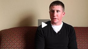 Marine Ryan Deis on Veteran Business Opportunities