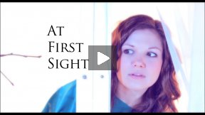 At First Sight - A Short Film by English Independent Filmmaker, Andy Parker
