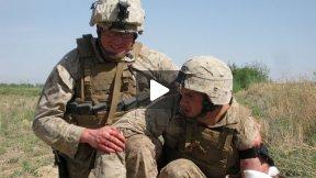 Marine Shane Loughner on his Veteran Experience