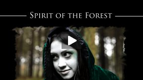 Spirit of the Forest - A Short Film by London based Independent Filmmaker, Andy Parker