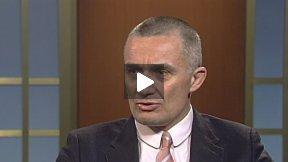 Francesco Rulli United Nations Interview