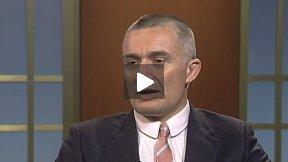 Francesco Rulli UN TV Veterans business opportunties