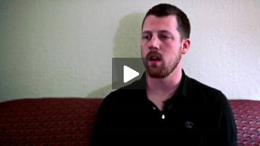 Marine Colin Dailey on Veteran Business Opportunities
