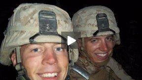 Marine Colin Dailey on his Veteran Experience