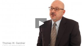 Interview with Thomas Gardner about Atherosclerosis