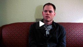Marine Alex Huber on Veteran Business Opportunities