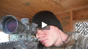 Marine Alex Huber on his Veteran Experience