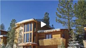TALLUS RESORT IN MAMMOTH MOUNTAIN
