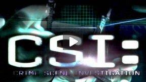 HELLO HOLLYWOOD ON CSI SET