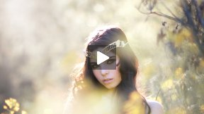 Fashion Shoot- Fallen Mists- Emily Soto Photography