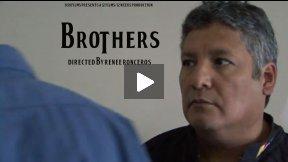 52 Films/52 Weeks: Brothers
