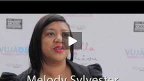 Melody Sylvester Interview ~ La Jolla Fashion Film Festival