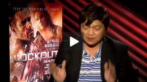 """The Cabin in the Woods"" Movie Reviews & ""Lockout"""