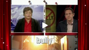 """Bully"" Director Talks about Movie, Being Bullied, MPAA Battle"