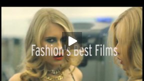 La Jolla Fashion Film Festival Fashion - The Festival for Fashion Filmmakers