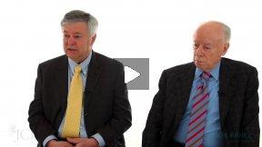 Interview with Nobel Prize Winners Robert Lefkowitz, Joseph Goldstein, and Michael Brown