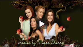 SAY GOODBYE TO DESPERATE HOUSEWIVES