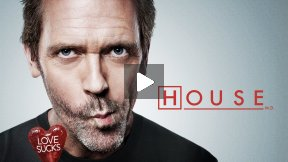 SAY GOODBYE TO HOUSE
