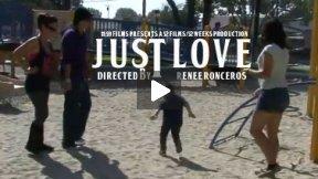 52 Films/52 Weeks: Just Love