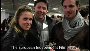 ÉCU 2013 Opening Up Submissions in Cannes