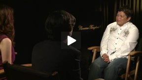 """Moonrise Kingdom"" Kids Talk About Making the Movie"