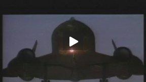 SR-71 Flight