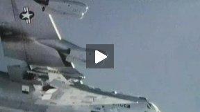 X-24B Launch