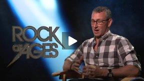 """""""Rock of Ages"""" Director Adam Shankman Interview – He Reveals His True Love"""