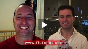 Seismic Shifts In News (FiST Chat 74)