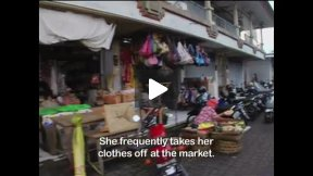Afflictions: Culture and Mental Illness in Indonesia - Trailer