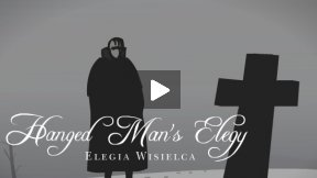 Hanged Man's Elegy