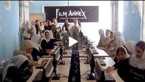 Building Schools in Afghanistan - Hatifi High School, Herat