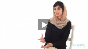 Roya Mahboob on Afghanistan Education and Economy