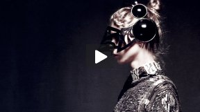 ROUND ONE - A Fashion Film by Charlie Wan