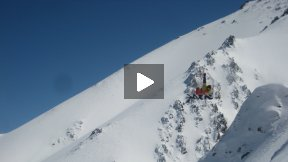 White Silk Road - Snowboard Afghanistan (trailer)