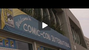 Inside Scoop 153: 2012 Comic con